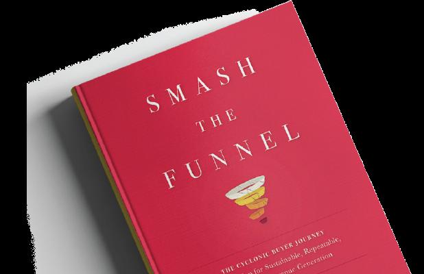 Libro: Smash The Funnel